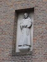 """Broeder Everardus.....'t """"Heilig Bruurke"""" van Megen!"""