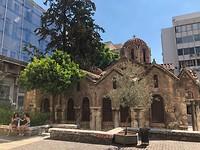 Metropolis kathedraal