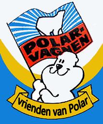 vrienden van Polar