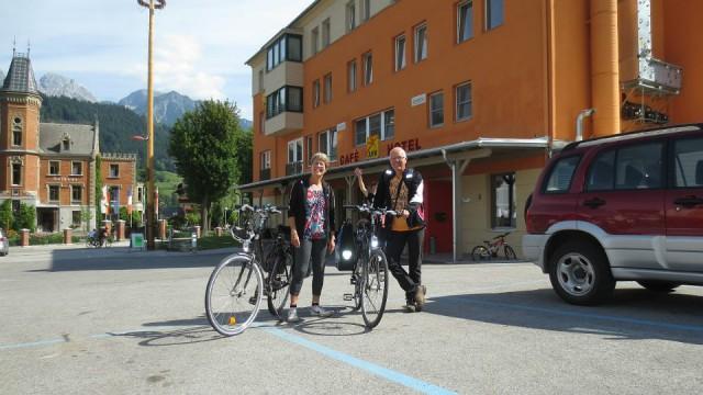 Hotel Post Kaltenbach Speisekarte