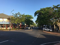 The Mainstreet Port Douglas