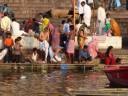 Baden bij de Ghats