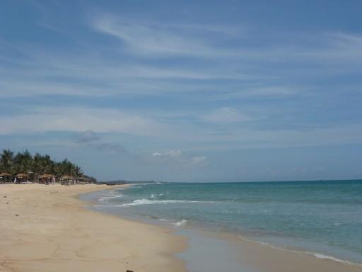 Strand Hue