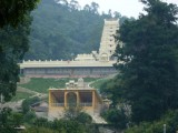 Tempel op Penang