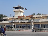 Saipur airport