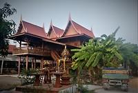 Traditionele huizen