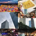 Dag 2 in Bangkok City
