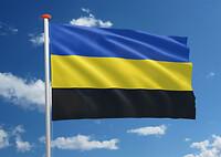 Gelderland-vlag
