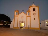 Kerkje van Luz.