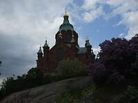 Uspenski Kathedraal