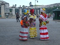 Cubaanse dames