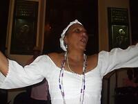 Cirita Santana