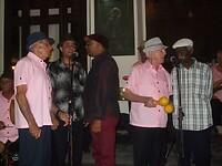 Conjunto Roberto Faz and Friends