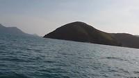Boottocht naar Ilha Grande