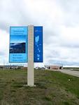 Grensovergang Argentinië  - Chili op weg naar Tierra del Fuego