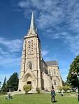 Kerk in Bariloche
