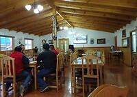 Hotel restaurant La Ruta