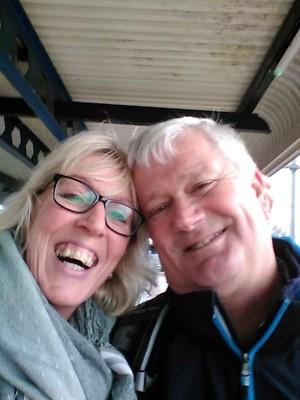 Thea en Christiaan Vermeulen