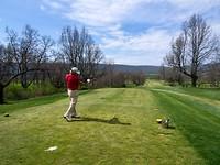 c058 Golf Soria