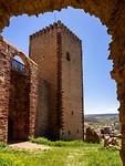 c113 fort-castillo-alcázar, Molina de Aragón