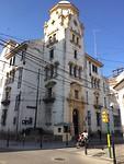 Historisch gebouw
