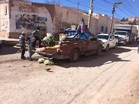 Markt in Tilcara