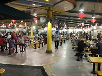 Zion Riverside Food Center