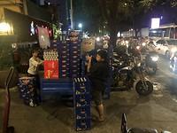 Bier scooter