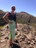 Op weg naar de watervallen van Sucre