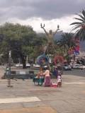 Armoede van Cochabamba