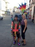 Carnaval in Sucre