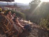 Mooi uitzicht in Sucre