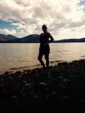 Lago Agostura