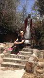 Bezoek aan het seminarium, Cochabamba