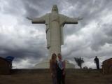 Met C.K. voor de Cristo