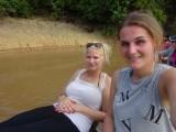 Op de Amazone