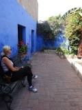 Arequipa: het klooster