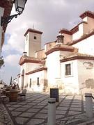 Sfeerbeeld van Granada