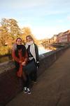Riverside met Saskia