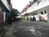 De straat waarin ik leefde