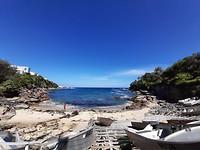 Gordon Bay
