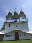 Een van de vele Pools Orthodoxe kerken