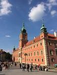 Koninklijk paleis, Warschau