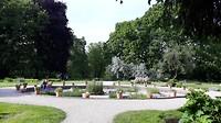 Dag 5 botanische tuin
