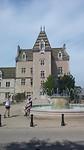 Hotel de Ville in Meursault