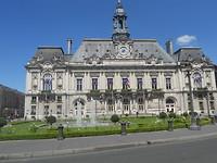 Mairie de Tours
