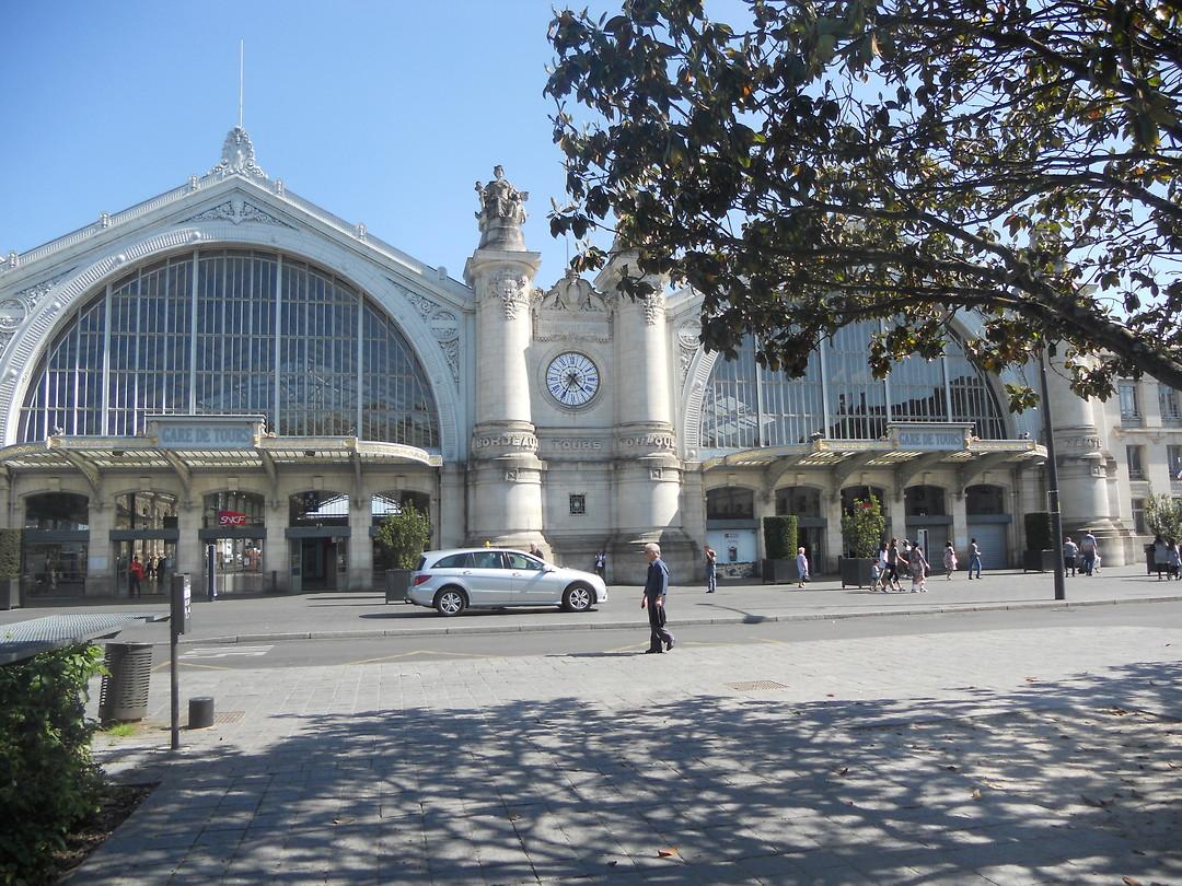 Gare du Tours
