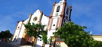 Cathedral Silves