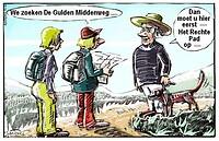 wandelaars-wandelen-cartoon--06-04-2013