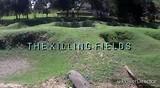 Filmpje S21 & Killingsfields - Phnom Penh, Cambodja